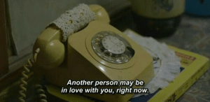 you-right-now: Another person may be  in love with you, right now