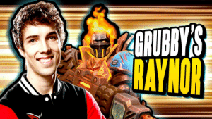 Another Rank Win EU session came and went this week with another opportunity to focus in on one of @followgrubby's heroes!  This time, his Raynor took the stage w/ @Hency_Heccu and @Galaxy_DNA and together, they looked to turn their fortunes around!  📺https://t.co/MAvOy78bGJ https://t.co/m1pS4XhGfc: Another Rank Win EU session came and went this week with another opportunity to focus in on one of @followgrubby's heroes!  This time, his Raynor took the stage w/ @Hency_Heccu and @Galaxy_DNA and together, they looked to turn their fortunes around!  📺https://t.co/MAvOy78bGJ https://t.co/m1pS4XhGfc