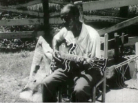 Beef, Memes, and Delta: Another silent legend in Blues of today. Mr. Fred McDowell (January 12, 1906 – July 3, 1972),[4] known by his stage name Mississippi Fred McDowell, was an American hill country blues singer and guitar player. McDowell was born in Rossville, Tennessee. His parents, who were farmers, died when he was a youth. He started playing guitar at the age of 14 and played at dances around Rossville. Wanting a change from plowing fields, he moved to Memphis in 1926, where he worked in the Buck-Eye feed mill, which processed cotton into oil and other products. He also had a number of other jobs and played music for tips. In 1928 he moved to Mississippi to pick cotton. He finally settled in Como, Mississippi, about 40 miles south of Memphis, in 1940 or 1941 (or maybe the late 1950s), and worked steadily as a farmer, continuing to perform music at dances and picnics. Initially he played slide guitar, using a pocketknife and then a slide made from a beef rib bone, later switching to a glass slide for its clearer sound. He played with the slide on his ring finger. Although commonly regarded as a Delta blues singer, McDowell actually may be considered the first north hill country blues artist to achieve widespread recognition for his work. Musicians from the hill country – parallel to, but somewhat east of the Delta region – produced a version of the blues somewhat closer in structure to its African roots. It often eschews chord change for the hypnotic effect of the droning single-chord vamp. McDowell's records offer glimpses of the style's origins, in the form of little-recorded supporting acts such as the string duo Bob and Miles Pratcher, the guitarist Eli Green, the fife player Napoleon Strickland, the harmonicist Johnny Woods and the Hunter's Chapel Singers. McDowell's style (or at least its aesthetic) can be heard in the music of such hill country figures as Junior Kimbrough and R. L. Burnside, who in turn served as the impetus behind the creation of the Fat Possum record label in Oxford, Mississippi, in the 1990s.(P-Search the Historical Land Marks of Time then SHOW YR LOVE)!