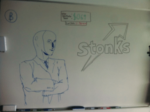 Another whiteboard meme for no apparent reason: Another whiteboard meme for no apparent reason