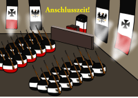 Sorry for the inactivity Goys, have an artwork.  ~Hohenstaufen: Anschlusszeit! Sorry for the inactivity Goys, have an artwork.  ~Hohenstaufen