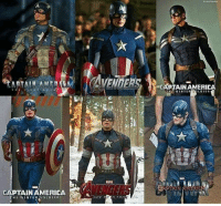 Memes, 🤖, and Legendary: AnTAIM AMER  CAPTAIN AAMERICA  HE INTERN 0 EDIER  CAPTAIN,AMERIC  WINTERE LOIER @legendary_comics - Which suit is your favorite? CaptainAmerica Marvel MarvelComics Comics