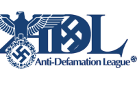 <p>Upvote this so it appears when people search for ADL</p>: Anti-Defamation League <p>Upvote this so it appears when people search for ADL</p>
