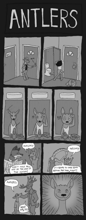 candidlyautistic: roachpatrol:  persverso:  Decided to draw a little comic. Thought of the idea of a little trans deerguy getting stoked about tiny antler nubs and thought I'd share. Idea sparked by roachpatrol's post.  this is so cute dude! i love it!  This is my new response to anyone trans guy that gets excited about something because of their HRT. OMG ANTLERS THAT'S SO AMAZING! : ANTLERS  KLIK  ANTLERS  ANTLERSP  WON'T THEY FALL  OFF BY THE END OF  THE SEASON?  IT' GOING TO TAKE YEARS  BEFORE THEY FoRK, RIGHT?  ミ  ANTLERS  GOoD candidlyautistic: roachpatrol:  persverso:  Decided to draw a little comic. Thought of the idea of a little trans deerguy getting stoked about tiny antler nubs and thought I'd share. Idea sparked by roachpatrol's post.  this is so cute dude! i love it!  This is my new response to anyone trans guy that gets excited about something because of their HRT. OMG ANTLERS THAT'S SO AMAZING!