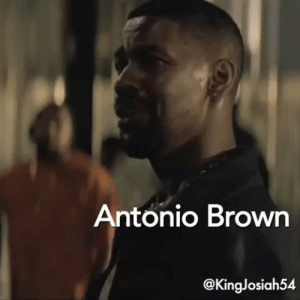 Footage of Antonio Brown's final meeting with the NFL leaked (@KingJosiah54) https://t.co/EE8dEx9GXb: Antonio Brown  @KingJosiah54 Footage of Antonio Brown's final meeting with the NFL leaked (@KingJosiah54) https://t.co/EE8dEx9GXb