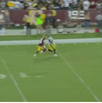 Dancing, Football, and Nfl: Antonio Brown out here with an early candidate for TD dance of the year