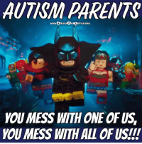 one of us: ANTRM PARENTS  YOU MESS WITH ONE OF US  VOUMESS WITH ALL  OF USI!