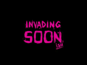 nickanimationstudio:  INVADER ZIM RETURNS!!!PUNY HUMANS! Soon you will all know the taste of DOOM. AGAIN.MWAAAAAAHAHAHAHAHAHAHAAHAHAHAHAHAHAHA!: ANVADİNG  SOON  SH nickanimationstudio:  INVADER ZIM RETURNS!!!PUNY HUMANS! Soon you will all know the taste of DOOM. AGAIN.MWAAAAAAHAHAHAHAHAHAHAAHAHAHAHAHAHAHA!