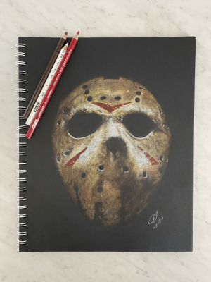Any horror buffs out there? Just finished this morning: Any horror buffs out there? Just finished this morning
