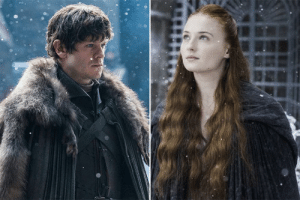 Say It, Rape, and Nope: Anybody else think that when they first met, she was going to manipulate him the same way Margeary did to Joffery. I actually would've enjoyed Sansa for once if she did and it would've actually make me believe she was getting stronger but nope, D&D just have him rape her and say it makes her strong.