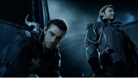 Anyone watch KingsGlaive Final Fantasy XV? I just did, and thought it was quite fantastic. Even better knowing its a world build up to a lengthy RPG Everyone was a great character, the story was easy to follow for people who dont even like fantasy stuff, the action was gorgeous, and the dub was great  I think Rotten tomatoes gave this movie a 7/100 just to be relevant: Anyone watch KingsGlaive Final Fantasy XV? I just did, and thought it was quite fantastic. Even better knowing its a world build up to a lengthy RPG Everyone was a great character, the story was easy to follow for people who dont even like fantasy stuff, the action was gorgeous, and the dub was great  I think Rotten tomatoes gave this movie a 7/100 just to be relevant
