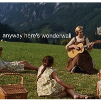 great: anyway here's wonderwall great