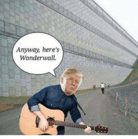 @shitheadsteve: Anyway, here's  Wonderwall. @shitheadsteve