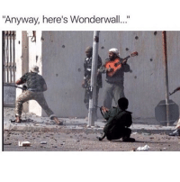 "The crowd reacted poorly to 'ripple' fk: ""Anyway, here's Wonderwall..."" The crowd reacted poorly to 'ripple' fk"