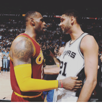 Congrats to @kingjames on passing Tim Duncan for No. 14 on the @nba all-time scoring list. Legends: AOMISE Congrats to @kingjames on passing Tim Duncan for No. 14 on the @nba all-time scoring list. Legends