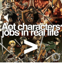 Anime, Dragonball, and Meme: Aot charact  obs inyear Trfe ITS SO HOT HERE AAA - anime manga meme animememe snk aot attackontitan shingekinokyojin owarinoseraph tokyoghoul ghoul tokyo fairytail naruto dragonball deathnote levi eren titans bleach hunterxhunter swordartonline likeforlike lfl gaintrick likespam instagood photooftheday touken