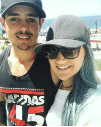 Memes, 🤖, and Aps: APのAS Latest click of the beautiful couple Mr. and Mrs. Quinton de Kock