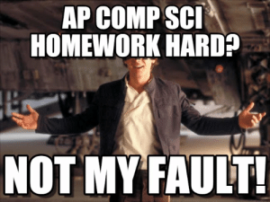 Download Is Ap Computer Science Hard Pics