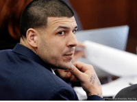 Memes, Pool, and Odin: AP Phot  Amendola, Pool, File BreakingNews: A judge has agreed to erase AaronHernandez's 2013 murder conviction of Odin Lloyd since he died before his appeal was heard.