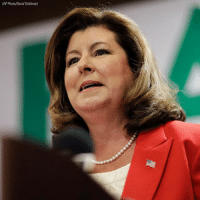 Memes, News, and Breaking News: (AP Photo/David Goldman) BREAKING NEWS: The Associated Press projects former Georgia Secretary of State KarenHandel will defeat Democrat JonOssoff in a special election to represent Georgia's 6th Congressional District. The race had drawn the interest of political observers who billed it as a potential preview of the 2018 midterm elections.