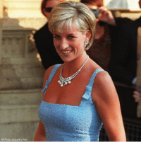 Memes, Princess, and Princess Diana: AP Photo/Jacqueline Arzt Today, we remember Princess Diana who died on this day 21 years ago.