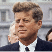 Assassination, Memes, and John F. Kennedy: AP Photo/William J. Smith, File Nov. 22, 2018 marks 55 years since the assassination of President John F. Kennedy.
