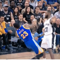 Dray wasn't about to let the refs miss that call. 😂: AP RS  a SPAR Dray wasn't about to let the refs miss that call. 😂