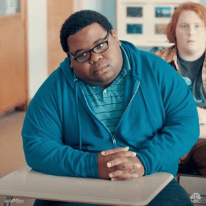 Friday, Memes, and 🤖:  #APBIO  NBC Is it Friday yet? #WednesdayThoughts https://t.co/cUmy3ojH7P