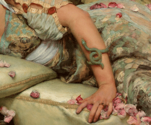 aphroditeinfurs: Detail from The Roses of Heliogabalus by Lawrence Alma-Tadema, 1888 : aphroditeinfurs: Detail from The Roses of Heliogabalus by Lawrence Alma-Tadema, 1888