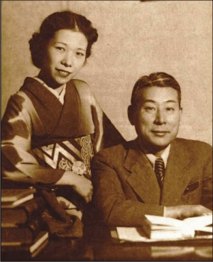 "Church, Desperate, and Family: apismel1fera: grrlpup:  antifainternational:  mousezilla:  rhube:  fahrlight:  westsemiteblues:  returnofthejudai:  robowolves:  bemusedlybespectacled:  gdfalksen:  Chiune Sugihara. This man saved 6000 Jews. He was a Japanese diplomat in Lithuania. When the Nazis began rounding up Jews, Sugihara risked his life to start issuing unlawful travel visas to Jews. He hand-wrote them 18 hrs a day. The day his consulate closed and he had to evacuate, witnesses claim he was STILL writing visas and throwing from the train as he pulled away. He saved 6000 lives. The world didn't know what he'd done until Israel honored him in 1985, the year before he died.  Why can't we have a movie about him?  He was often called ""Sempo"", an alternative reading of the characters of his first name, as that was easier for Westerners to pronounce. His wife, Yukiko, was also a part of this; she is often credited with suggesting the plan. The Sugihara family was held in a Soviet POW camp for 18 months until the end of the war; within a year of returning home, Sugihara was asked to resign - officially due to downsizing, but most likely because the government disagreed with his actions. He didn't simply grant visas - he granted visas against direct orders, after attempting three times to receive permission from the Japanese Foreign Ministry and being turned down each time. He did not ""misread"" orders; he was in direct violation of them, with the encouragement and support of his wife. He was honoured as Righteous Among the Nations in 1985, a year before he died in Kamakura; he and his descendants have also been granted permanent Israeli citizenship. He was also posthumously awarded the Life Saving Cross of Lithuania (1993); Commander's Cross Order of Merit of the Republic of Poland (1996); and the Commander's Cross with Star of the Order of Polonia Restituta (2007). Though not canonized, some Eastern Orthodox Christians recognize him as a saint. Sugihara was born in Gifu on the first day of 1900, January 1. He achieved top marks in his schooling; his father wanted him to become a physician, but Sugihara wished to pursue learning English. He deliberately failed the exam by writing only his name and then entered Waseda, where he majored in English. He joined the Foreign Ministry after graduation and worked in the Manchurian Foreign Office in Harbin (where he learned Russian and German; he also converted to the Eastern Orthodox Church during this time). He resigned his post in protest over how the Japanese government treated the local Chinese citizens. He eventually married Yukiko Kikuchi, who would suggest and encourage his acts in Lithuania; they had four sons together. Chiune Sugihara passed away July 31, 1986, at the age of 86. Until her own passing in 2008, Yukiko continued as an ambassador of his legacy. It is estimated that the Sugiharas saved between 6,000-10,000 Lithuanian and Polish Jewish people.  It's a tragedy that the Sugiharas aren't household names. They are among the greatest heroes of WWII. Is it because they were from an Axis Power? Is it because they aren't European? I don't know. But I've decided to always reblog them when they come across my dash. If I had the money, I would finance a movie about them.  He told an interviewer: You want to know about my motivation, don't you? Well. It is the kind of sentiments anyone would have when he actually sees refugees face to face, begging with tears in their eyes. He just cannot help but sympathize with them. Among the refugees were the elderly and women. They were so desperate that they went so far as to kiss my shoes, Yes, I actually witnessed such scenes with my own eyes. Also, I felt at that time, that the Japanese government did not have any uniform opinion in Tokyo. Some Japanese military leaders were just scared because of the pressure from the Nazis; while other officials in the Home Ministry were simply ambivalent.  People in Tokyo were not united. I felt it silly to deal with them. So, I made up my mind not to wait for their reply. I knew that somebody would surely complain about me in the future. But, I myself thought this would be the right thing to do. There is nothing wrong in saving many people's lives….The spirit of humanity, philanthropy…neighborly friendship…with this spirit, I ventured to do what I did, confronting this most difficult situation—and because of this reason, I went ahead with redoubled courage. He died in nearly complete obscurity in Japan. His neighbors were shocked when people from all over, including Israeli diplomatic personnel, showed up at quiet little Mr. Sugihara's funeral.  I will forever reblog this, I wish more people would know about them!  I liked this before when it had way less information. Thank you, history-sharers.  Tucked away in a corner in L.A.'s Little Tokyo is a life-sized statue of Chiune, seated on a bench and smiling gently as he holds out a visa.  The stone next to him bears a quote from the Talmud; ""He who saves one life, saves the entire world.""   I had no idea it existed until a few weeks ago, but it's since become one of my favorite pieces of public art.   Chiune Sugihara.  Original antifa.  always reblog Chiune Sugihara. I have his picture over my desk at work to remind me what's important.  heroic"