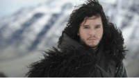 Apparently, Love, and Jon Snow: Apparently his middle name was Bleeds to Death In