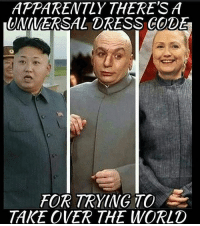 Apparently, Memes, and Politics: APPARENTLY THERESA  UNIVERSAL DRESS CODE  FOR TRYING TO  TAKE OVER THE WORLD ----------------- Proud Partners 🗽🇺🇸: ★ @conservative.american 🇺🇸 ★ @raised_right_ 🇺🇸 ★ @conservativemovement 🇺🇸 ★ @millennial_republicans🇺🇸 ★ @momfortrump 🇺🇸 ★ @the.conservative.patriot 🇺🇸 ★ @conservative.female🇺🇸 ★ @conservative.patriot🇺🇸 ★ @brunetteandpolitical 🇺🇸 ----------------- bluelivesmatter backtheblue whitehouse politics lawandorder conservative patriot republican goverment capitalism usa ronaldreagan trump merica presidenttrump makeamericagreatagain trumptrain trumppence2016 americafirst immigration maga army navy marines airforce coastguard military armedforces ----------------- The Conservative Nation does not own any of the pictures or memes posted. We try our best to give credit to the picture's rightful owner.