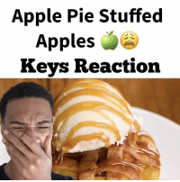Everyone who sent this thank you 😩🍏❤️ Tag somebody you wanna make this with ! - Follow me for more videos @keycomedy @keycomedy @keycomedy @keycomedy - Credit: @soyummy - food foodporn cake yum omg lol comedy tastey restaurant chocolate funnyvideos funnyvideo lmao viral wshh vine vines brownies apple applepie hilarious keysreaction ILikeThat ThisShitRightHere: Apple Pie Stuffed  Apples  Keys Reaction Everyone who sent this thank you 😩🍏❤️ Tag somebody you wanna make this with ! - Follow me for more videos @keycomedy @keycomedy @keycomedy @keycomedy - Credit: @soyummy - food foodporn cake yum omg lol comedy tastey restaurant chocolate funnyvideos funnyvideo lmao viral wshh vine vines brownies apple applepie hilarious keysreaction ILikeThat ThisShitRightHere