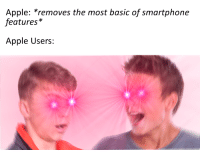 Apple Users