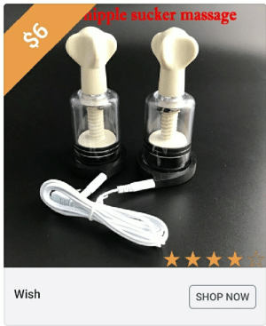 Apple, Massage, and Reddit: Apple sucker massage  $6  Wish  SHOP NOW That's what I just wanted to buy