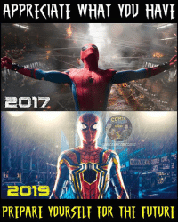 TAG @tomholland2013 IN THE COMMENTS! AMAZING edit by my wife Anna with @necrania_photography GO CHECK OUT HER PAGE! What did you guys think of Spider-Man: Homecoming? Love it? Hate it? Somewhere in between? Comment below and if you have a question you'd like answered on our podcast tonight SEND IT TO OUR EMAIL! uncannycomicquest@gmail.com . . . spiderman spidermanhomecoming karen jenniferconnelly xmen tonystark ironman thor thorragnarok hulk tomholland robertdowneyjr captainamerica doctorstrange avengers infinitywar avengersinfinitywar marvel agentsofshield daredevil lukecage jessicajones ironfist wolverine cyclops mcu wintersoldier blackpanther captainmarvel ironspider: APPRECIATE WHAT VOV HAVE  COMIc  PODCAST  UNCANNYCOMICQUEST  PREPARE YDURSELF FOR THE FUTUR TAG @tomholland2013 IN THE COMMENTS! AMAZING edit by my wife Anna with @necrania_photography GO CHECK OUT HER PAGE! What did you guys think of Spider-Man: Homecoming? Love it? Hate it? Somewhere in between? Comment below and if you have a question you'd like answered on our podcast tonight SEND IT TO OUR EMAIL! uncannycomicquest@gmail.com . . . spiderman spidermanhomecoming karen jenniferconnelly xmen tonystark ironman thor thorragnarok hulk tomholland robertdowneyjr captainamerica doctorstrange avengers infinitywar avengersinfinitywar marvel agentsofshield daredevil lukecage jessicajones ironfist wolverine cyclops mcu wintersoldier blackpanther captainmarvel ironspider