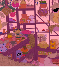 Tumblr, Blog, and Http: aquacrown:  Greenhouse