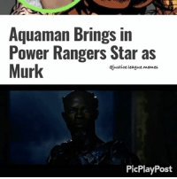 They better find the perfect casting for Garth or else I'm going to be pissed they wasted this guy. ~Green Arrow: Aquaman Brings in  Power Rangers Star as  Murk  ejustice league memes  PicPlayPost They better find the perfect casting for Garth or else I'm going to be pissed they wasted this guy. ~Green Arrow