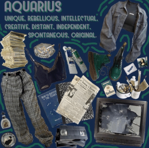 Aquarius, How To, and Stars: AQUARIUS  UNIQUE, REBELLIOUS. INTELLECTUAL  CREATIVE, DISTANT, INDEPENDENT  SPONTANEOUS, ORIGINAL.  MAX  La Scène, L'Ecran, L  COLE BUISSONNIERE CHOS  HOW TO IDENTIF  THE STARS  Marlhoro  aiassinat d Pae e  WILLIS IN  MISERY  Y OF  SOCIET  WEMBER  NEUN  RERTS  Sugar
