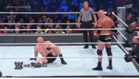 Memes, Survivor, and Brock: ar prockvdok  瑯 An early SPEAR by GOLDBERG has the Beast Incarnate Brock Lesnar REELING in the Main Event of WWE Survivor Series on WWE Network! WWE