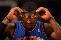 "Amar'e Stoudemire signed a one-day contract with the Knicks today before retiring from the NBA, fulfilling his long-time intention to retire as a New York Knick. Stoudemire retires as a six-time All-Star, and his 9 consecutive 30-point games in 2010 is a Knicks record.  ""I want to thank Mr. Dolan, Phil [Jackson] and Steve [Mills] for signing me so that I can officially retire as a New York Knick. I came to New York in 2010 to help revitalize this franchise and we did just that. Carmelo [Anthony], Phil and Steve have continued this quest, and with this year's acquisitions, the team looks playoff-bound once again. Although my career has taken me to other places around the country, my heart had always remained in the Big Apple. Once a Knick, Always a Knick."" --- Stoudemire   -Tommy  New York Knicks Memes: Ar75-TVY7 ▼m同9 Amar'e Stoudemire signed a one-day contract with the Knicks today before retiring from the NBA, fulfilling his long-time intention to retire as a New York Knick. Stoudemire retires as a six-time All-Star, and his 9 consecutive 30-point games in 2010 is a Knicks record.  ""I want to thank Mr. Dolan, Phil [Jackson] and Steve [Mills] for signing me so that I can officially retire as a New York Knick. I came to New York in 2010 to help revitalize this franchise and we did just that. Carmelo [Anthony], Phil and Steve have continued this quest, and with this year's acquisitions, the team looks playoff-bound once again. Although my career has taken me to other places around the country, my heart had always remained in the Big Apple. Once a Knick, Always a Knick."" --- Stoudemire   -Tommy  New York Knicks Memes"
