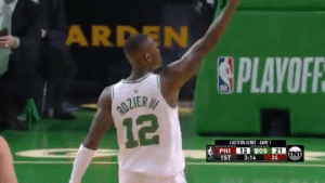 Throwback to Terry Rozier taking over Game 1 of the 2018 East Semis  29 Points 8 Rebounds 6 Assists 11-18 FGM 7/9 3PM  Scary Terry will be a problem next season in Charlotte 🔥🔥 https://t.co/ZMYPWT4ZGT: ARDEN  PLAVOFR  EASTERN SENIS BANE  13  21  1ST3:1424 Throwback to Terry Rozier taking over Game 1 of the 2018 East Semis  29 Points 8 Rebounds 6 Assists 11-18 FGM 7/9 3PM  Scary Terry will be a problem next season in Charlotte 🔥🔥 https://t.co/ZMYPWT4ZGT