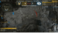 Alive, Bailey Jay, and Finals: ARDENNES FOREST Ruins  0 TEAM VITALITY SEARCH AND DESTROY EVIL GENIUSES 1 TEAM VITALITY  K/D  5/6 2 0/2  4/7 0 01  8/7 02/2  816 0 011  ROUND 10  Tommey  0:16.5 5  2. Chain  3. Denza  4. maple  2 Alive  2 Alive  EVIL GENIUSES  5. Silly  6. Apathy  7. Assault  8. ACHES  7/6 0 0/2  719 0 2/2  7/4 3 010  5/6 0 0/0  2 ALIVE  2 ALIVE  B 0:16.5  200  Tommey  200  VITALITY  ommey  1 5  Energetic  Machine Pistol  Extended Mag What an end to game two as we go up 2-0 in the series! We only need one more map to advance to the #CWLChamps quarter-finals!  https://t.co/fC1qcrAmeT https://t.co/eG40vOw7wu