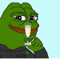 are happier new year froglovers pepe pepememe pepememes sadfrog feelsbadman feelsgoodman frog memes meme funny savepepe memesdaily frog 4chan newyear newyear2017 newyeareve
