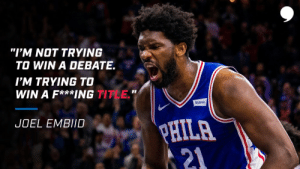 Are the@sixers on the road to the@NBA Finals? 👀  📝: https://t.co/YoeSxMfoBl https://t.co/Z5K0WmNXYT: Are the@sixers on the road to the@NBA Finals? 👀  📝: https://t.co/YoeSxMfoBl https://t.co/Z5K0WmNXYT