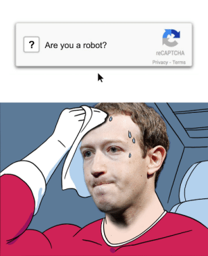 Are You A Robot: ?  Are you a robot?  reCAPTCHA  Privacy - Terms