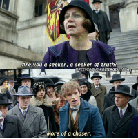 Memes, 🤖, and Poltergeist: Are you a seeker, a seeker of truth?  @PEEVES THE POLTERGEIST MIG  More of a chaser. Get those quidditch references? Would you play quidditch? Follow my backup @mr.scamander Tag a friend! harrypotter potterhead