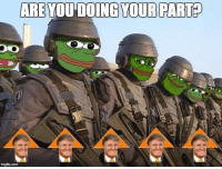 meme magic: ARE YOU DOING YOUR PARTE