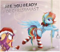 Are You Ready For Christmas Hit It Scootaloo Ichi Meme On Me Me Scootaloo rushed down the stairs in her orphanage, it was 6 am but she was full of energy. scootaloo ichi meme