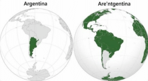 Dank, Memes, and Target: Argentina  Are'ntgentina meirl by tomsyred MORE MEMES